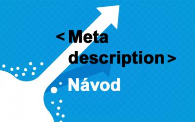 Meta description: Všetko čo musíte vedieť