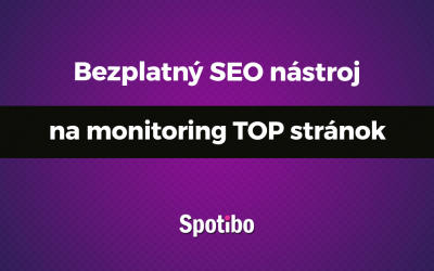 On-page SEO monitoring s Google Spreadsheets
